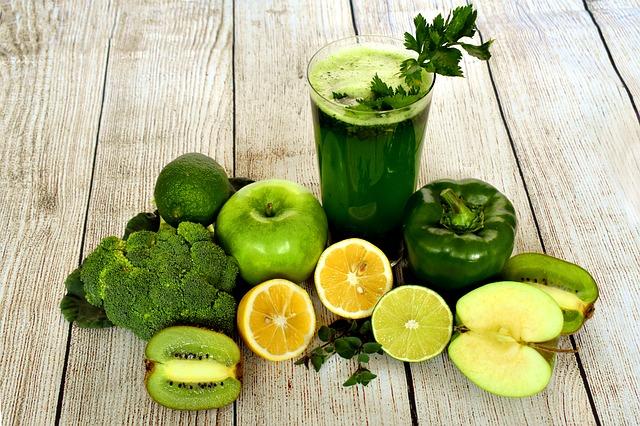 Zasady zdrowej diety