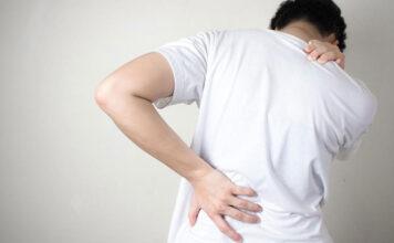 Jak poradzić sobie z przewlekłymi bólami pleców