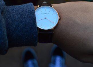 Gdzie można kupić tanie zegarki?