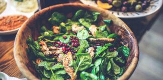 Jak dbać o dietę podczas zimowych wyjazdów