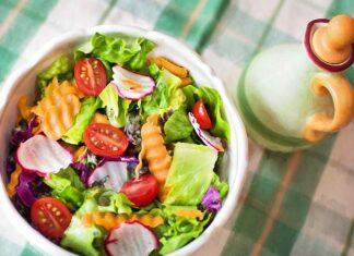 Catering dietetyczny dla wegan i wegerian
