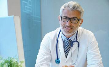 Operacja prostaty