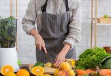 Czy dieta oczyszczająca jest w ogóle bezpieczna