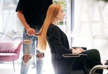 Najlepszy salon fryzjerski w Poznaniu