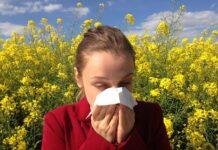Alergia i domowe sposoby na nią